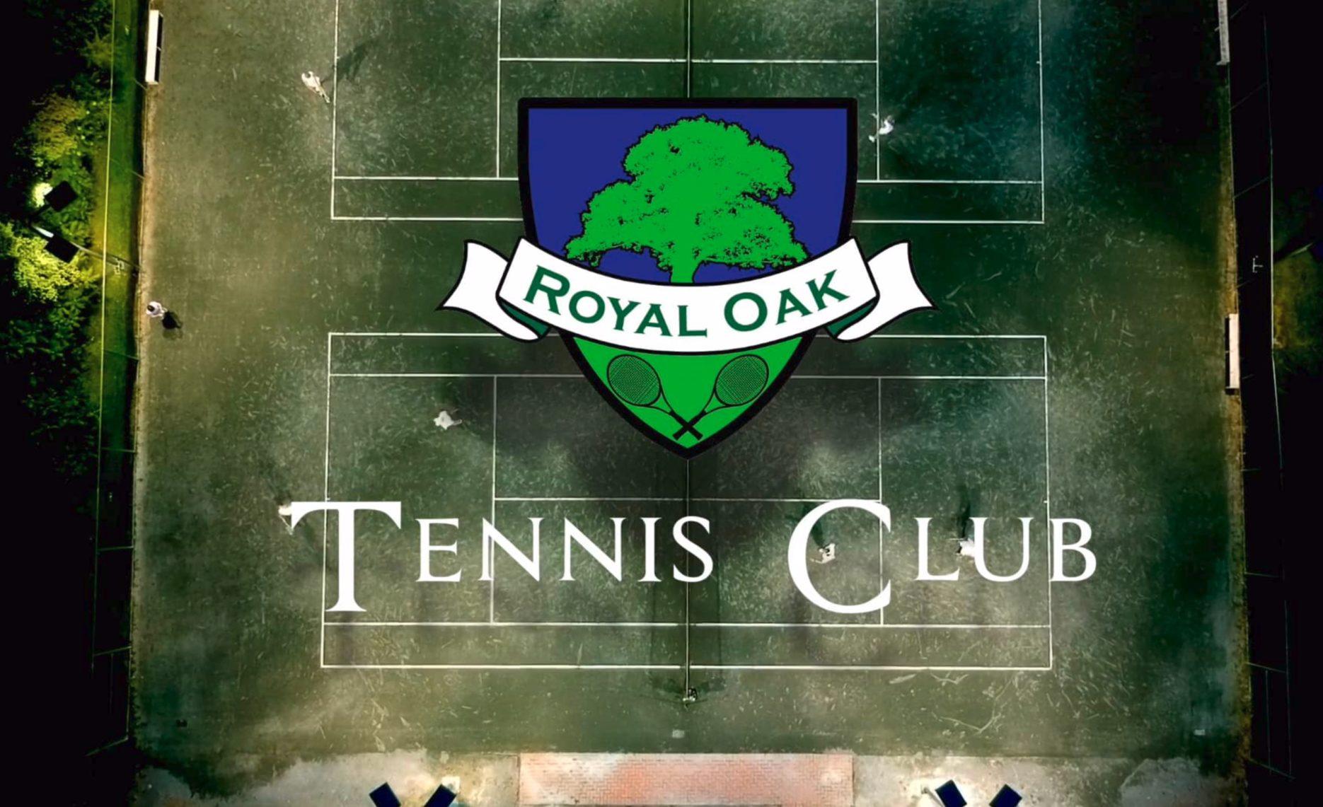 Royal Oak Tennis Club