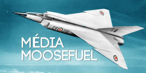 Média Moosefuel graphic title